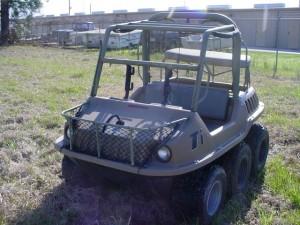 1994 Max II 6-Wheeler